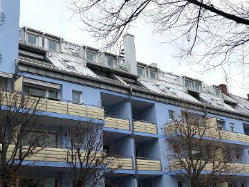 Ungererstraße München